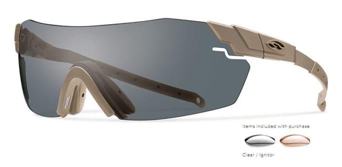 b851e5892d PivLock Echo Max Sunglasses - Discounts for Veterans