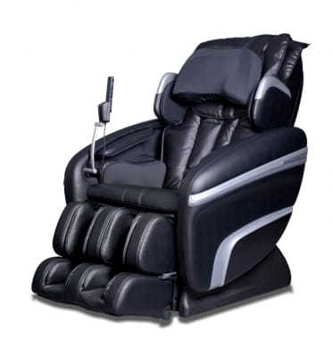 Picture of OS-7200H Massage Chair - Black