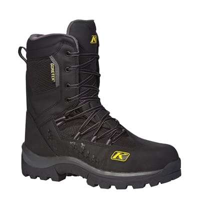 Picture of Adrenaline GTX Boot - Black - 10