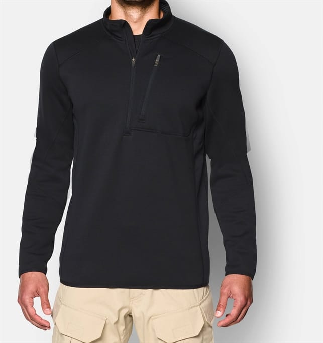 e932ea4e42b8e3 Under Armour - Men's Tactical ColdGear Infrared 1/4 Zip 2.0 | Gov't ...