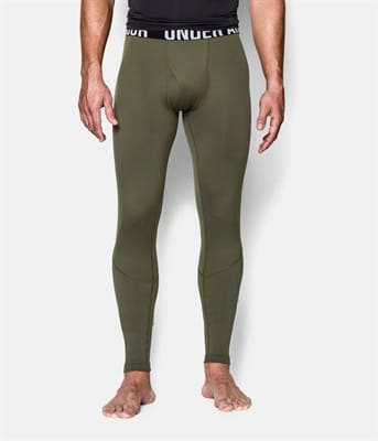 Picture of Men's Tactical ColdGear Infrared Legging - Marine Olive Drab - S