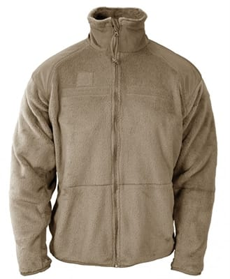 Picture of Men's Gen III Fleece Jacket - Tan - L - Regular