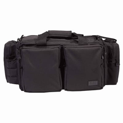 Picture of Range Ready Bag - Black - One Size - 59049