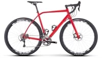 Picture of Haanjo Trail Bike - 2017 - Red - M 53cm