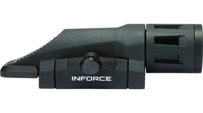 Picture of Weapon Mounted Lighting Systems - White LED - Black