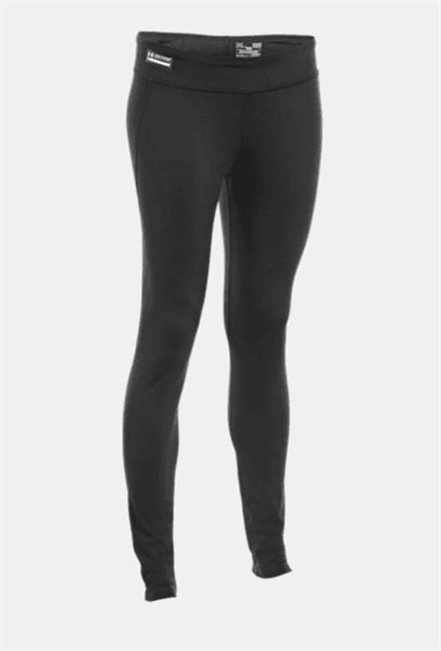 095d5a7b6ee9e Under Armour - Women's ColdGear Infrared Tactical Leggings Military  Discount | GovX