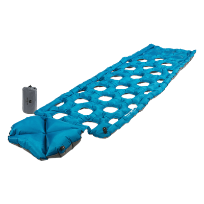 Picture of Inertia O Zone Sleeping Pad - Blue