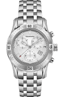 Picture of Steel Silver Dial Watch - Silver