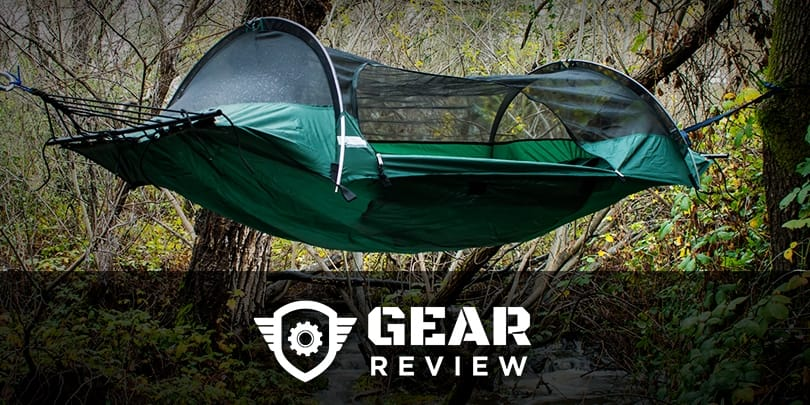 best website 4b575 02894 Get off the Ground with the Blue Ridge Camping Hammock