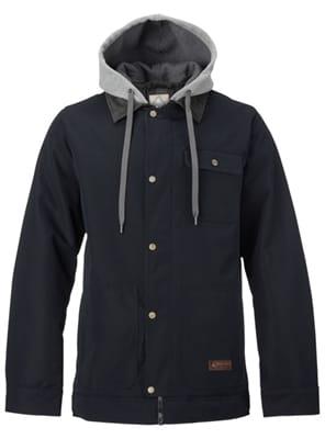Picture of Men's Dunmore Jacket - True Black - S