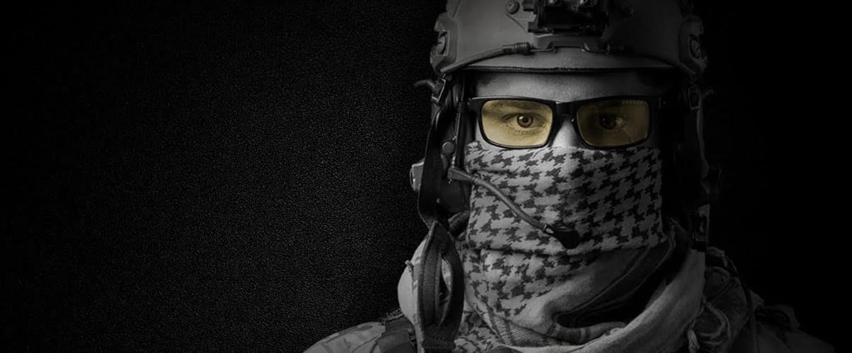 6df39e69a4 Gunnar Optiks Discount for Military   Government
