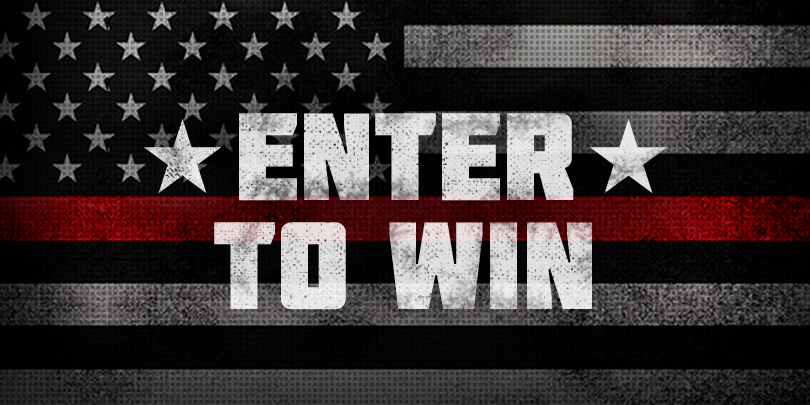 Your Fire Crew Could Win a $2,500 GovX Shopping Spree