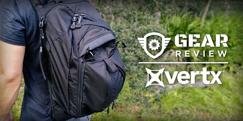 Get to a Safe Spot—and Defend It—with the Vertx Commuter