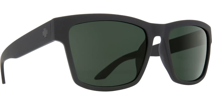 74ed7098dec Spy - Haight 2 Sunglasses Military Discount