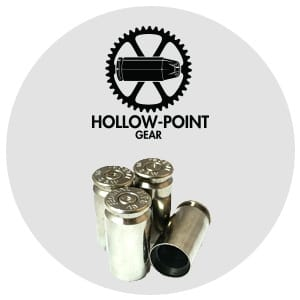 Hollow-Point Gear