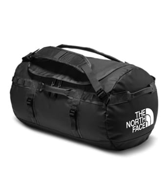Picture of Base Camp Duffel - TNF Black - S
