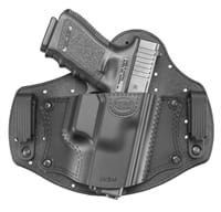 Picture of Medium Frame Pistols, Inside the Waistband Non-Collapsing - IWB - Right