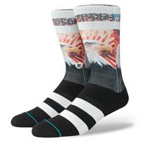 Picture of Men's Defender Socks - Black - M