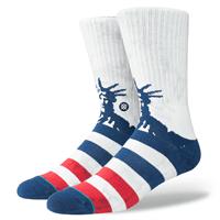 Picture of Men's Liberties Socks - Multi - L
