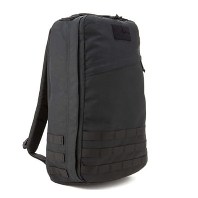 Picture of GR1 Backpack - Black - 26 L