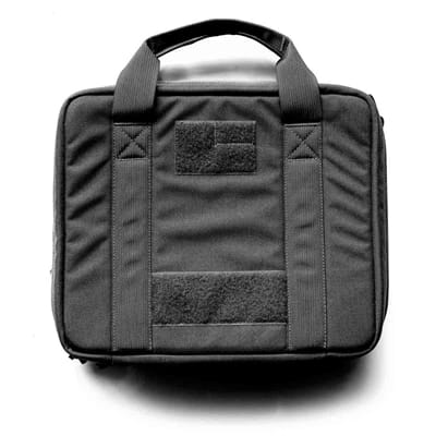 Picture of Pistol Case - Black