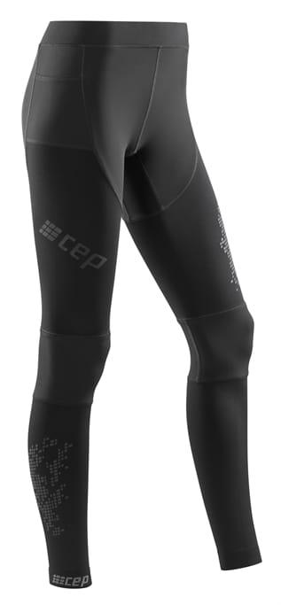 d8deb2b1d4 CEP Compression - Women's Run Tights 3.0 - Military & Gov't ...
