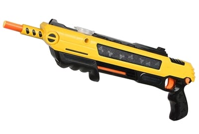 Picture of Bug-A-Salt 2.0 Salt Shotgun - Yellow
