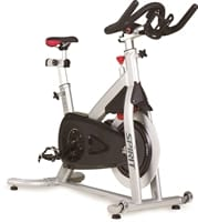 Picture of CIC800 Commercial Indoor Cycle Trainer - Black/Silver
