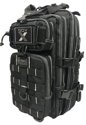 Picture of Anti-Venom 24-Hour Assault Pack - GovX Exclusive - Black/Grey