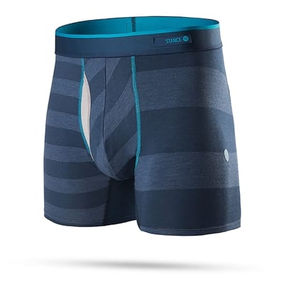 Picture of Men's Mariner 17 Underwear - Navy - L