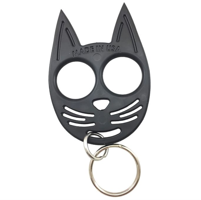 Streetwise Security Products My Kitty Self Defense Keychain