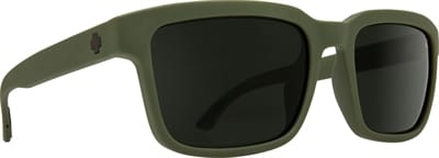 Picture of Helm 2 Polarized Sunglasses - GovX Exclusive - Matte Olive/Happy Gray Green Polar