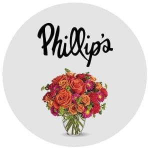 Phillip's Flowers