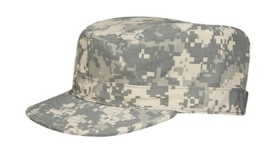 Picture of ACU Patrol Cap - Army Universal - 7.25