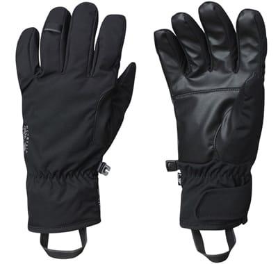 Picture of Men's Plasmic GORE-TEX Glove - Black - S