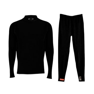 Picture of Carbonx Base Layer Long Sleeve Top - Black - S