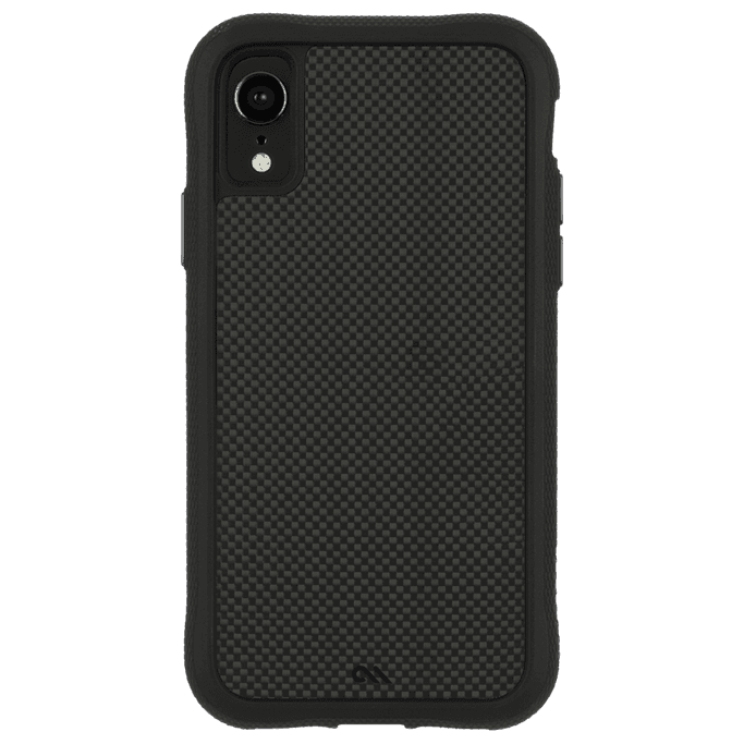 Case-Mate - Protection Collection Case - Apple iPhone XR Military