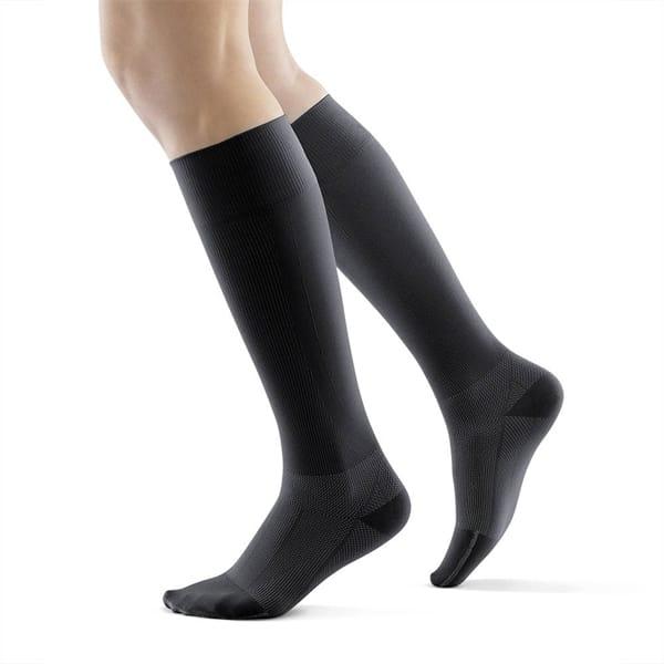 172da45b50 Bauerfeind - Sports Run and Walk Compression Socks - Military & Gov't  Discounts | GovX