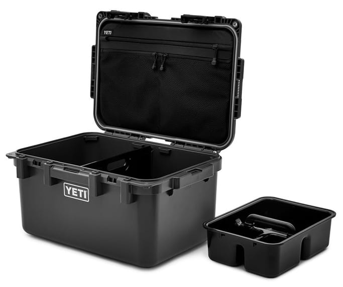 YETI - YETI LoadOut GoBox 30 - Discounts for Veterans, VA