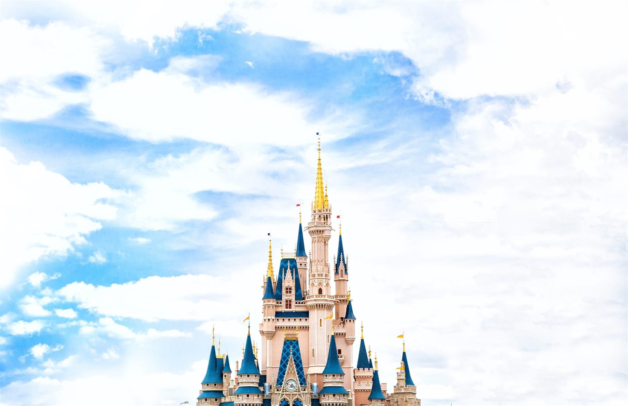 PCS-DisneyWorld